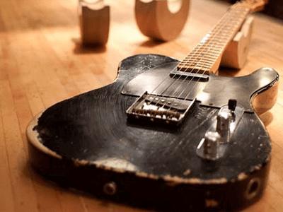Уроки Гитары, Курсы Электрогитары