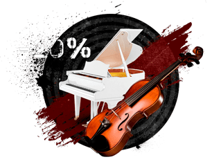 Курсы фортепиано, уроки скрипки